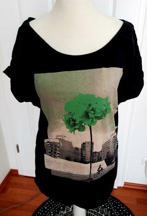 tolles shirt von bench gr.l