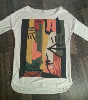 Tolles Shirt von Bershka