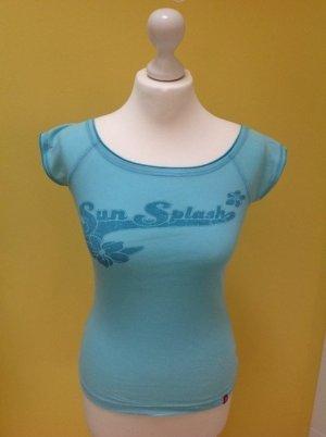 Tolles Sommer Shirt von Edc Gr. XS