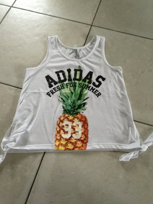 Tolles Sommer top von Adidas