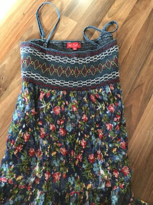 Sweet Miss Beach Dress multicolored