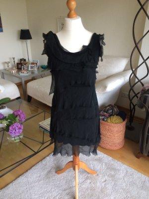 100 Vestido negro