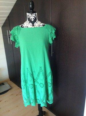 Tolles Sommerkleid in Grün sucht neues Zuhause ❤️