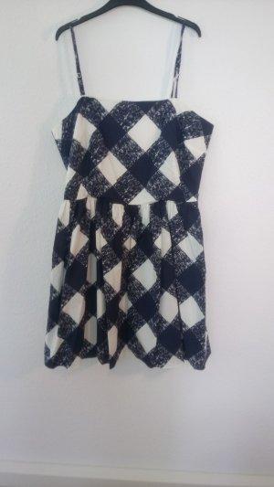 Tolles Sommerkleid von Boden ... 100 % Baumwolle wunderbar luftig und leicht