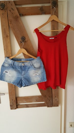 Tolles Sommeroutfit!