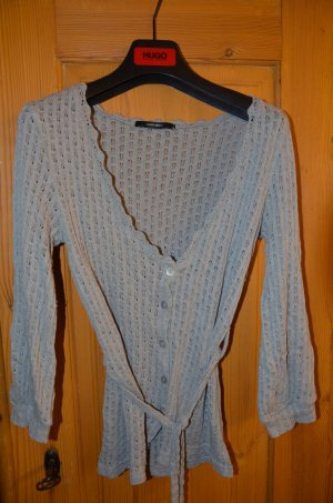Tolles Strickjäcken Cardigan Vero Moda 50% Cotton Gr. S