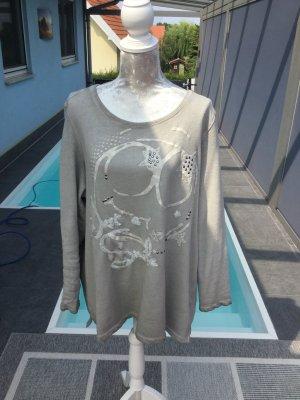 100% Fashion Sweatshirt multicolore