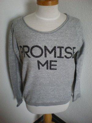 Tolles Sweatshirt von 81hours in der Gr. M ******