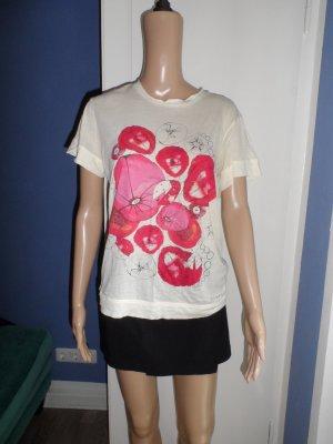 Tolles T-Shirt aus Supima-Baumwolle