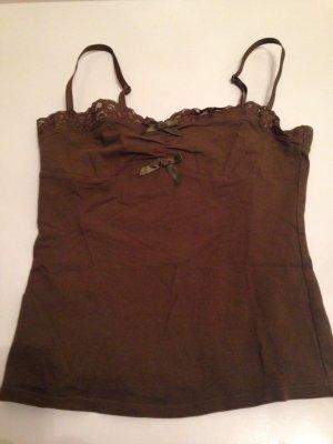 Tolles Top Gr. 34 von Zara Underwear