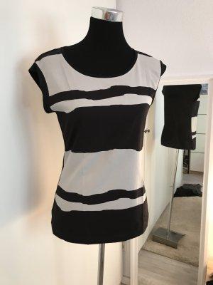 Tolles Top in schwarz weiß von Esprit