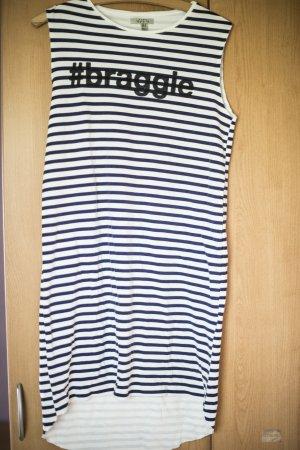 Tolles, trendiges Shirtkleid von Zara Trafaluc