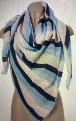 Zwillingsherz Kerchief multicolored