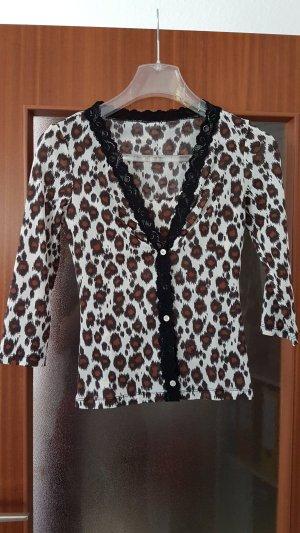 Kookai Twin Set tipo suéter multicolored synthetic fibre