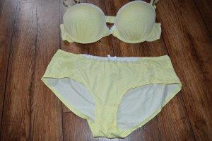 Tolles Wäscheset Sommer zart luftig und leicht Gr. 85 B