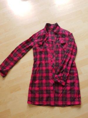 Tolles Wollhemd für Frauen