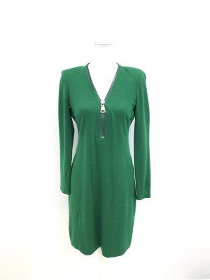 Tolles Wollkleid von Riani, grün, Gr. 36