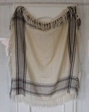 Tolles XL Tuch von Zara
