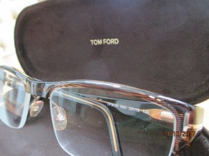 Tom Ford Brillengestell