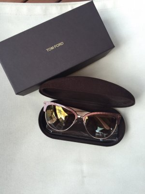 Tom Ford Fany Sonnenbrille