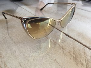 Tom Ford Nastasya Sonnenbrille Cat-Eye