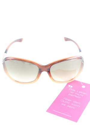 "Tom Ford ovale Sonnenbrille ""Jennifer"""
