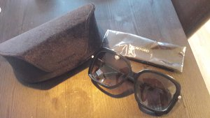 Tom Ford Paloma Sonnenbrille eckig Box Klassisch Elegant Glam