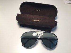 Tom Ford Pilotenbrille - schwarz - wie neu - sonnenbrille
