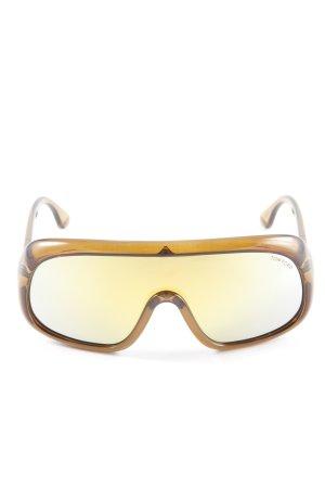 """Tom Ford runde Sonnenbrille """"tom ford Sven TF471 96G 135 135 3"""""""