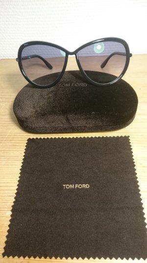 Tom Ford , Sonnenbrille, black,Am 30. April schließe ich meinen Kleiderschrank!!!