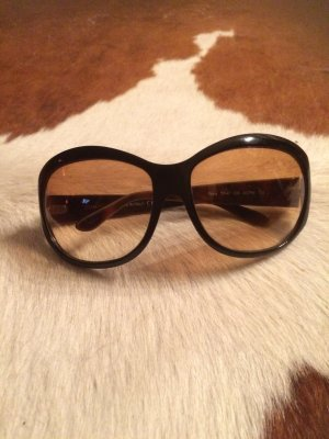 Tom Ford Sonnenbrille, Modell Fiona in braun