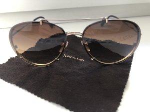 Tom Ford Sonnenbrille, neu