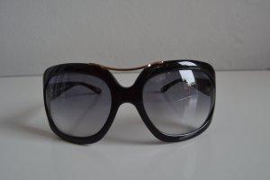 Tom Ford Sonnenbrille Schwarz