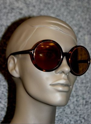 Tom Ford Sonnenbrillen Model Vintage Tom-Ford sunglasses Carrie Round