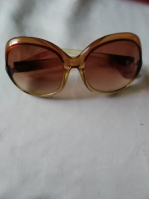Tom Ford upside down sunglasses