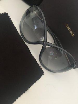 Tom Ford Whitney Sonnenbrille, grau