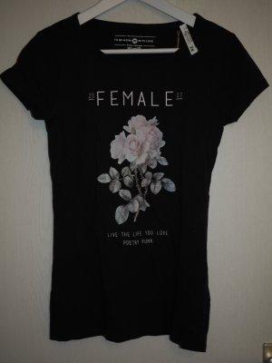 Tom Tailer Denim Shirt