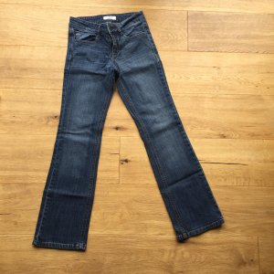 Tom Tailer Jeans blau