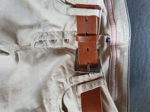 Tom Tailor Pantalón de cinco bolsillos gris claro Algodón