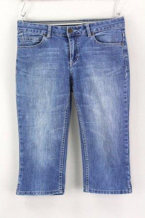 Tom Tailor 3/4 Jeans blau Größe W29 1709320120497