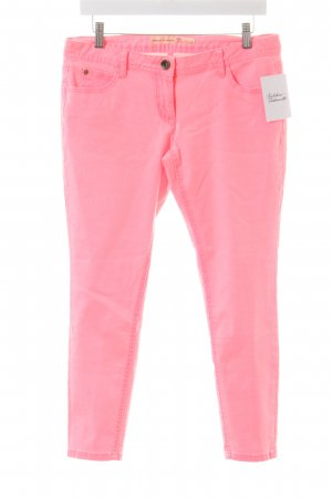 Tom Tailor 3/4 Jeans neonpink Casual-Look