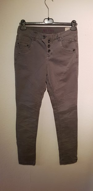 Tom Tailor Denim Boyfriend Jeans grey