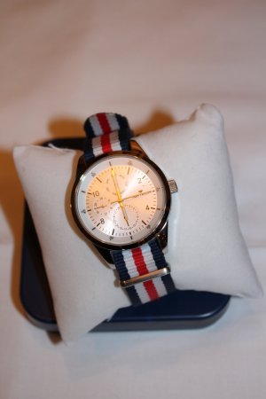 Tom Tailor Analog Watch multicolored