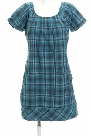 Tom Tailor Balloon Dress check pattern extravagant style