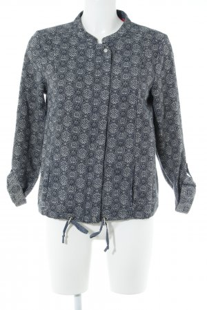 Tom Tailor Blouson Ornamentenmuster Casual-Look