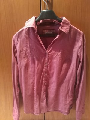 Tom Tailor Bluse 36 rot/rose
