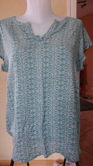 Tom Tailor Bluse Shirt Gr 40