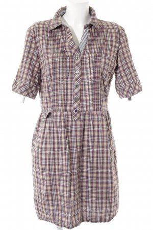 Tom Tailor Blouse Dress check pattern casual look