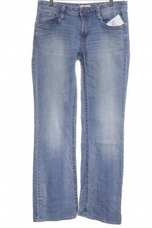 "Tom Tailor Boot Cut Jeans ""Alexa"" blassblau"