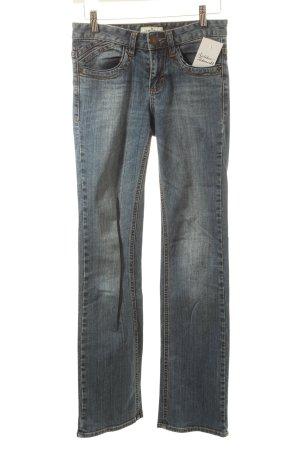 "Tom Tailor Boot Cut Jeans ""Alexa Bootcut"" graublau"